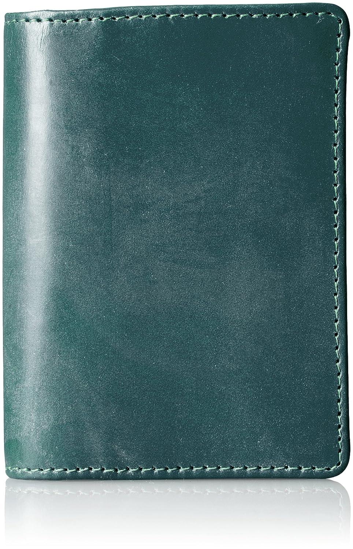 [グレンロイヤル] 名刺入れ FOLIO CARD CASE 03-4460 B075XDMG1F ターコイズ ターコイズ