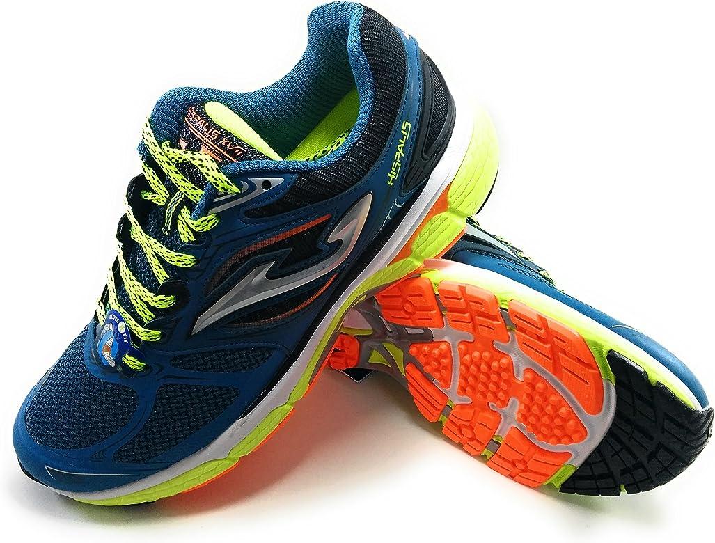 Joma R.Hispalis Zapatillas Hombre Running: Amazon.es: Zapatos y complementos