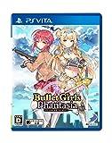 D3 PUBLISHER Bullet Girls Phantasia PS Vita SONY