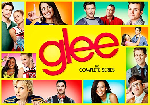 Image result for Glee