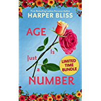 Age Is Just a Number: An Age-Gap Bundle (English Edition)