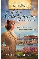 Love Finds You in Lake Geneva, Wisconsin Paperback