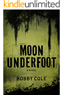 Moon Underfoot A Jake Crosby Thriller Book 2