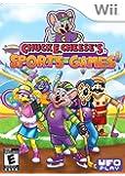 Chuck E Cheese's Sport Games - Nintendo Wii