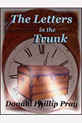 The Letters in the Trunk Kindle Edition