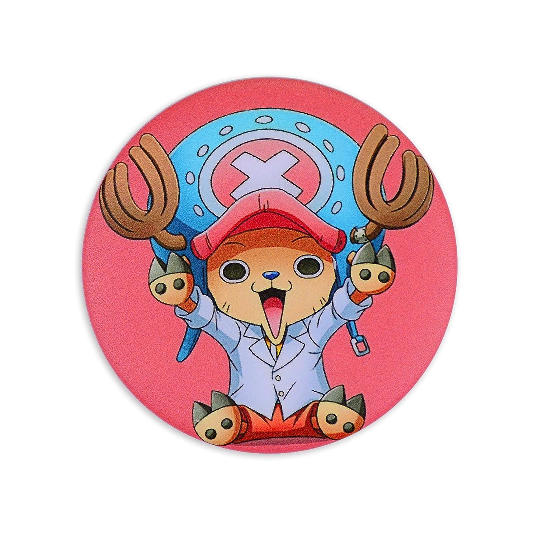 papapanda Goupille Badge Sac /à Dos Bouton Dembl/ème pour One Piece Tony Chopper 2