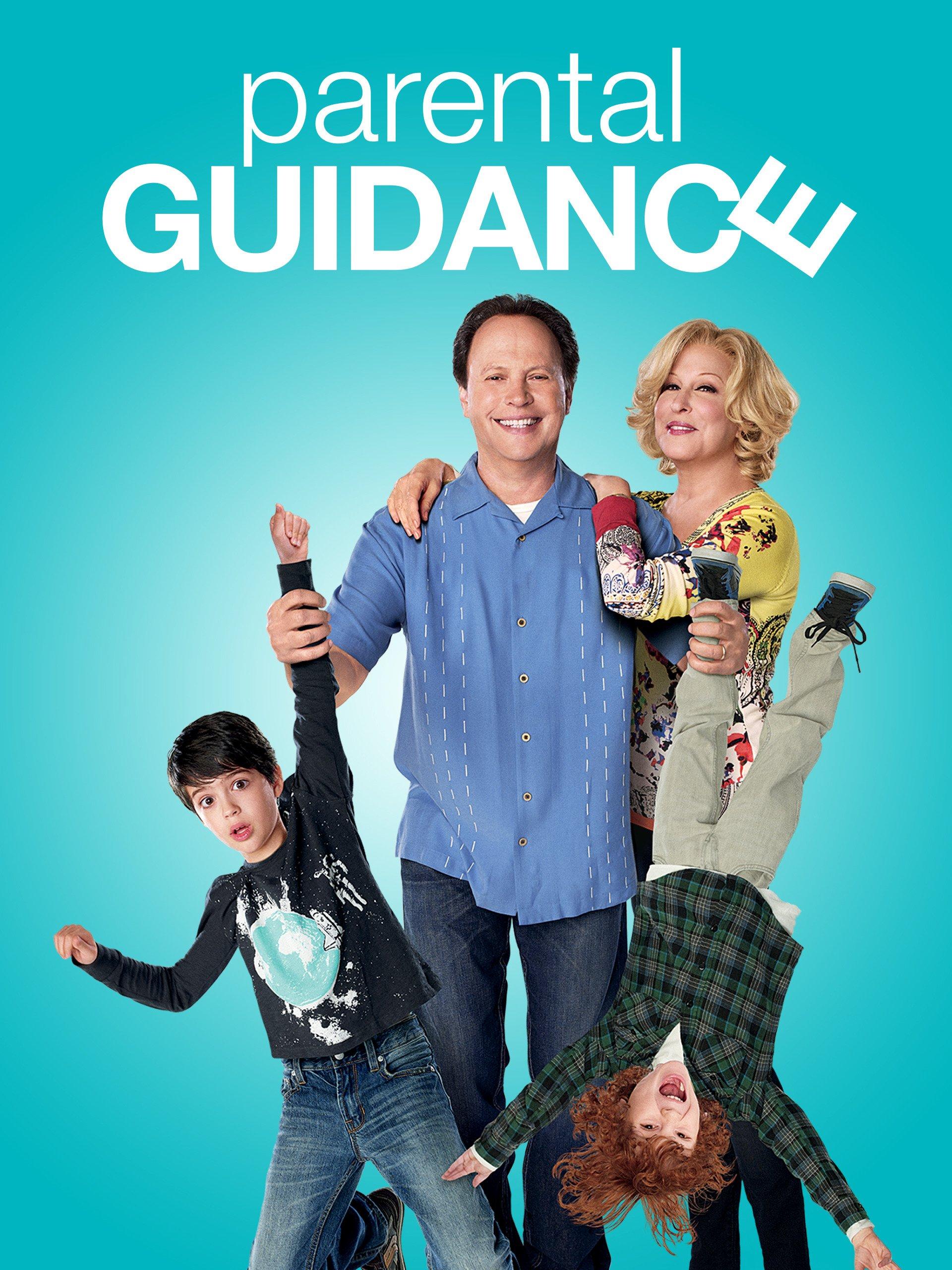 movie parental guidance cast