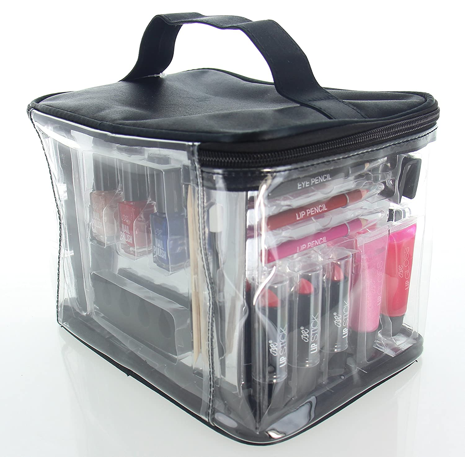 BR Makeup Trunk Take it Easy Soft Case