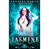Jasmine: A Paranormal Reverse Harem Romance (Spell Library Book 12)