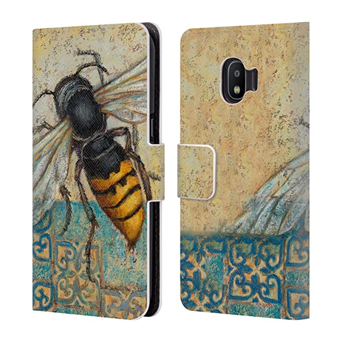 more photos df285 4a47f Amazon.com: Official Rachel Paxton Yellow Jacket Insects Leather ...