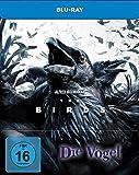 Die Vögel - Limited Steelbook [Blu-ray] [Limited Edition]