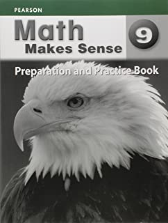 Math Makes Sense 8 Ebook
