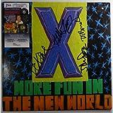 Entertainment Collectible Vinyl Record Sleeves