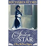 The Stolen Star (Mary MacDougall Mysteries Book 2)