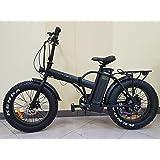 Bicicleta eléctrica plegable Fox