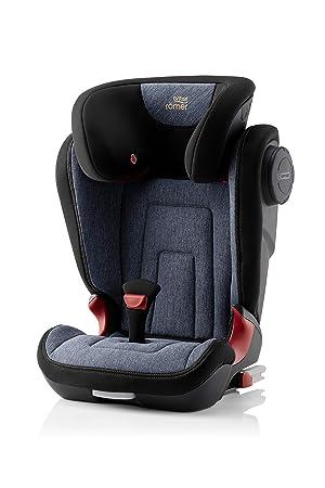 Britax Römer Kindersitz 3 5 12 Jahre I 15 36 Kg I Kidfix 2 S Autositz Isofix Gruppe 2 3 I Blue Marble Baby