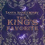 The King's Favorite: Daughters of Avalon, Book 1