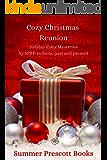 Cozy Christmas Reunion: Holiday Cozy Mysteries