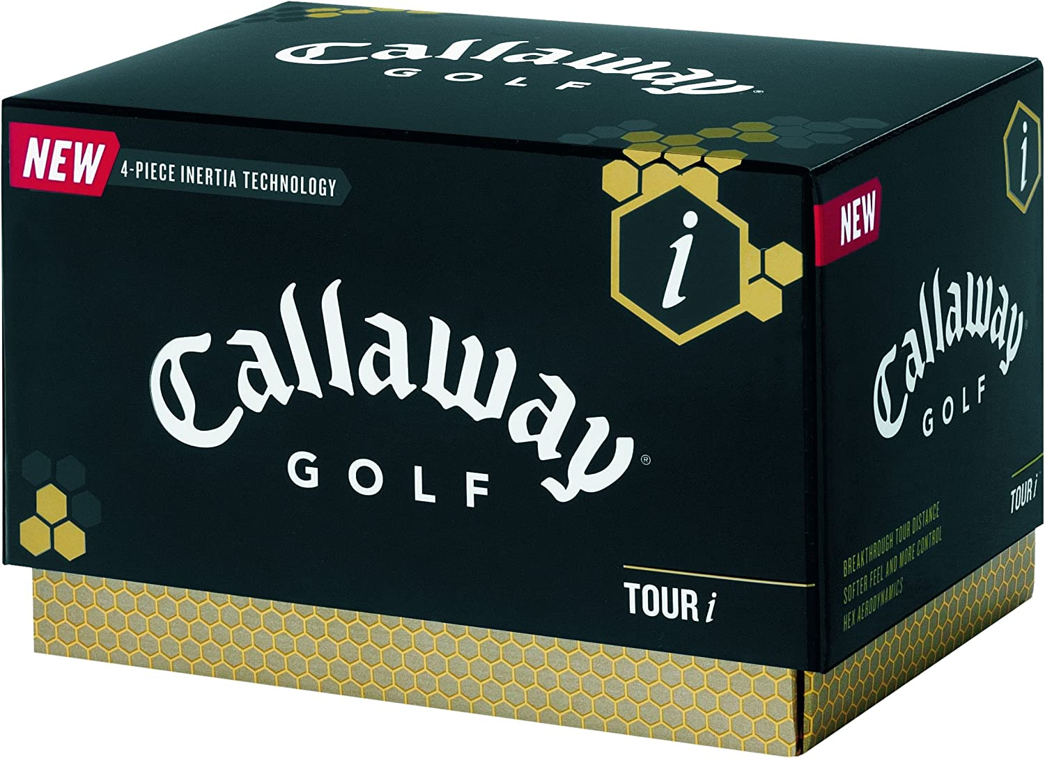 Callaway Tour i Golf Balls (12-Pack)