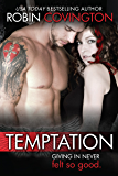 Temptation (Nashville Nights Book 1)
