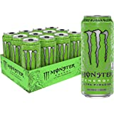 Monster Energy, Ultra Paradise, 473mL Can, Pack of 12