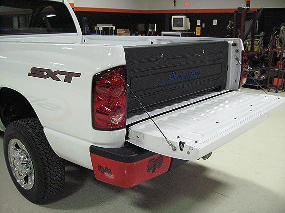 Amazon.com: aerobox, parte trasera Mounted Camión Caja ...