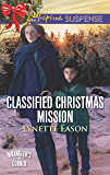 Mills & Boon : Classified Christmas Mission (Wrangler's Corner)