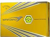 キャロウェイ ゴルフボール 1ダース(12個入) ウォーバード WARBIRD