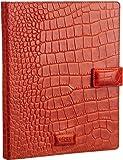 Osprey Unisex-Adult I-Pad Book Croc Bag Organiser Orange 0117-10