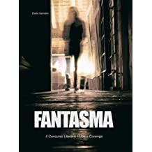 Fantasma (Spanish Edition) Mar 18, 2018