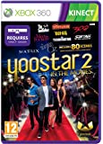 Yoostar 2 - Kinect compatible (Xbox 360)