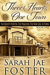 Three Hearts, One Town (Lincoln County Series Book 1) Kindle Edition
