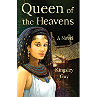 Queen of the Heavens book cover