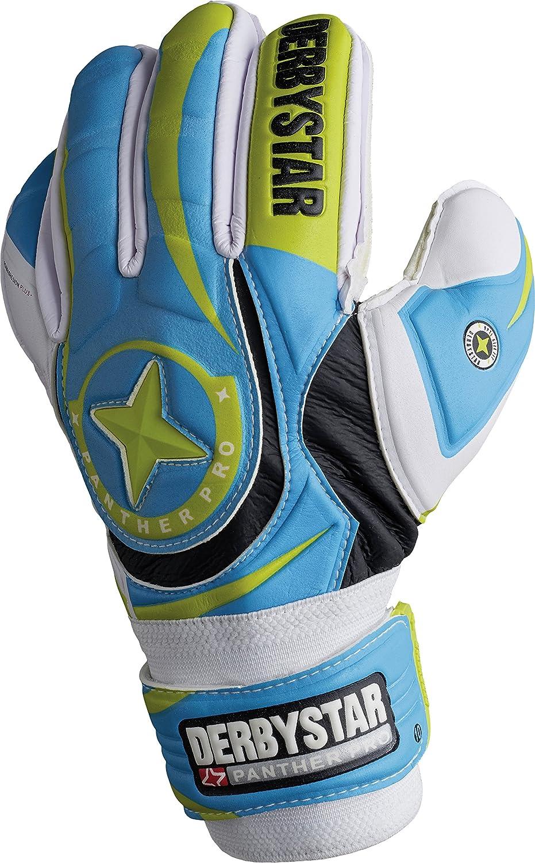 Derbystar Torwarthandschuhe Panther Pro Goalkeeper Gloves
