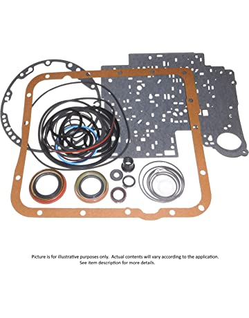 Amazon com: Rebuild Kits - Transmissions & Parts: Automotive