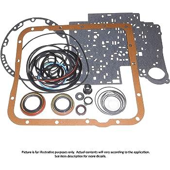 Amazon Aluminum Powerglide Transmission Master Rebuild Kit 1962