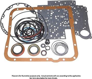 Transmaxx Transmission Rebuild Master Kit With Steels TH350 69-79