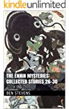 The Ennin Mysteries: Collected Stories 26-30 (English Edition)