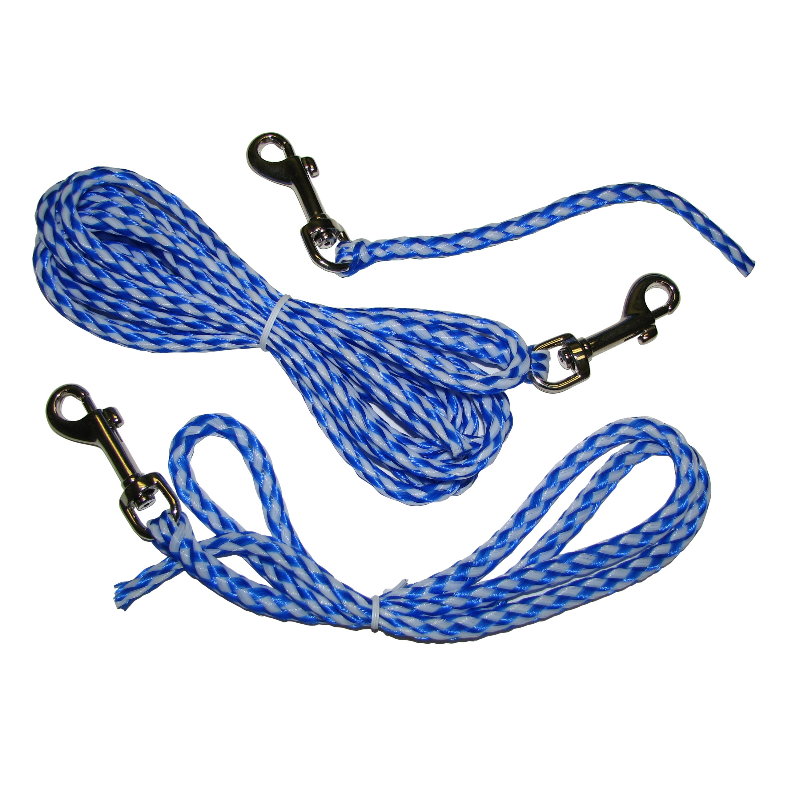 Perfect Dog Freedom Training Lines Set, 9-Inch