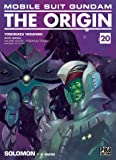 Mobile Suit Gundam - The Origin T20: Solomon - 2e partie