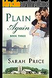 Plain Again (The Plain Fame Series Book 3) (English Edition)
