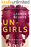 Ungirls (Disorder collection)
