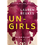 Ungirls (Disorder collection) (English Edition)