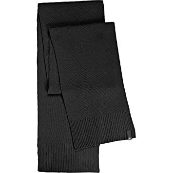 adidas PERF SCARF Scarf - Unisex for Men, OSFM, Black White  Amazon ... 3143d05ae9a