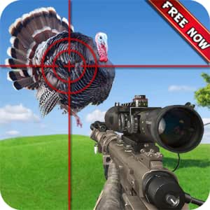 free shooting game apps