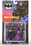 Kenner Batman Returns Movie Bruce Wayne (Michael Keaton) Action Figure 4.75 Inches