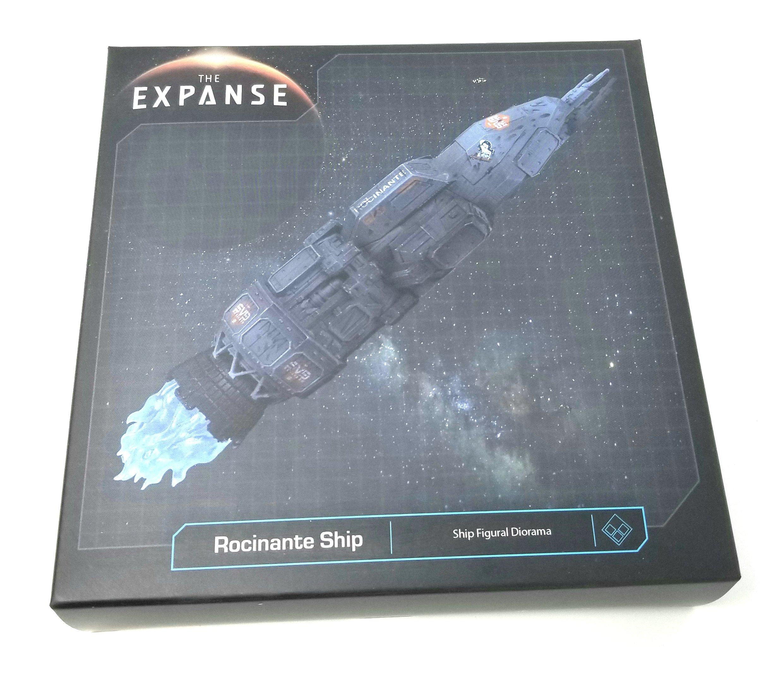 Exclusive The Expanse - Rocinante Ship Replica - Not In Stores