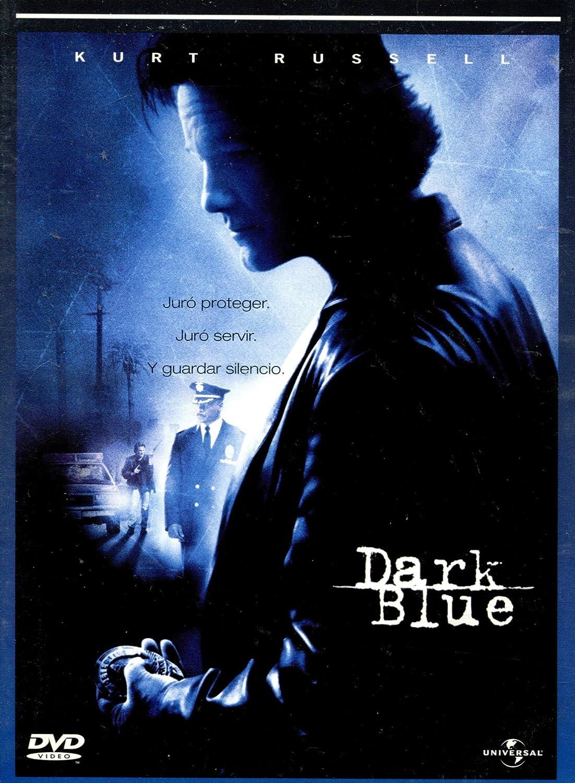DARK BLUE (DVD): Amazon.es: Kurt Russell, Scott Speedman, Ron ...
