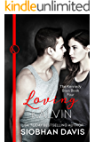 Loving Kalvin (The Kennedy Boys Book 4)