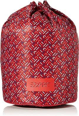 Esprit Aimeeseasack - Mochila, color Rojo, talla 30x45x30 cm (B x H x T)